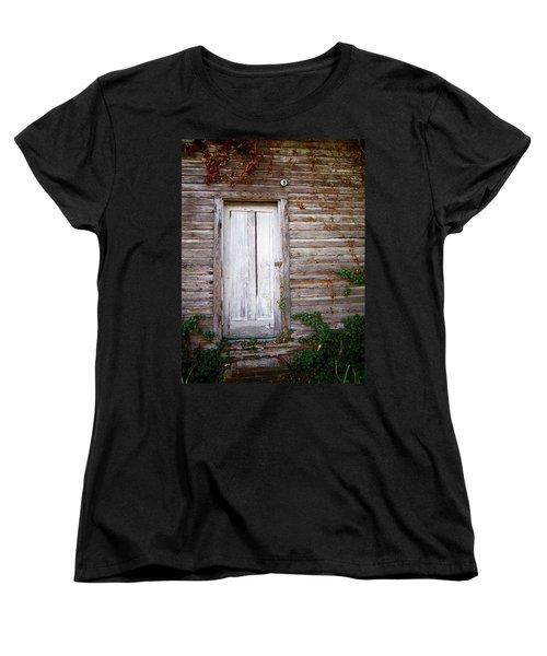 Better Days Women's T-Shirt (Standard Cut)