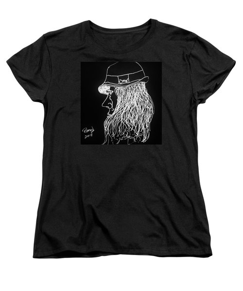 Black Book 06 Women's T-Shirt (Standard Cut)