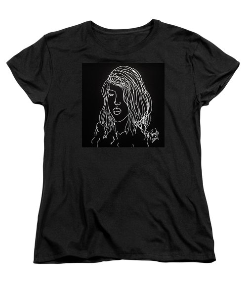 Black Book 07 Women's T-Shirt (Standard Cut)