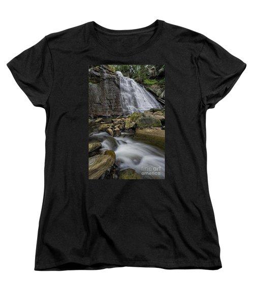 Brandywine Flow Women's T-Shirt (Standard Cut) by James Dean