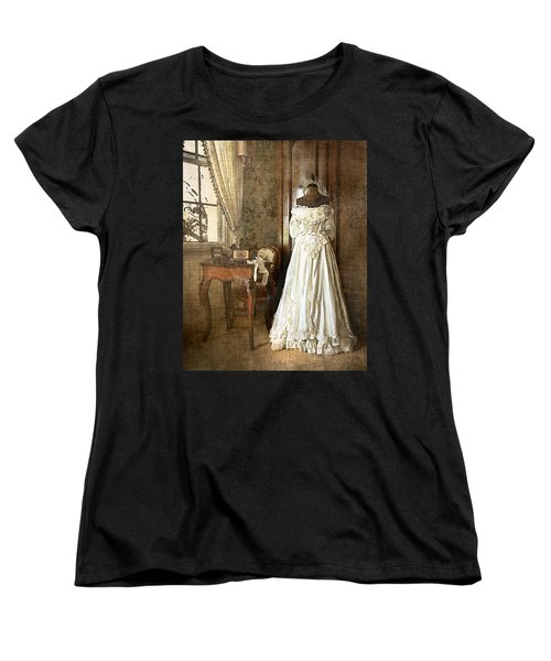 Bridal Trousseau Women's T-Shirt (Standard Cut) by William Beuther