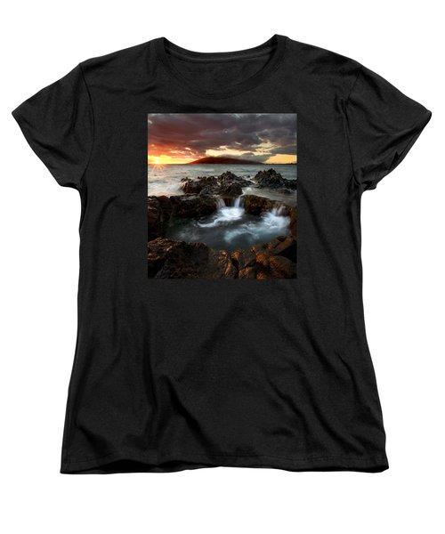 Bubbling Cauldron Women's T-Shirt (Standard Cut)