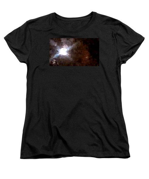 By The Moonlight Women's T-Shirt (Standard Cut)