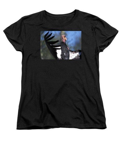 California Condor Women's T-Shirt (Standard Cut)
