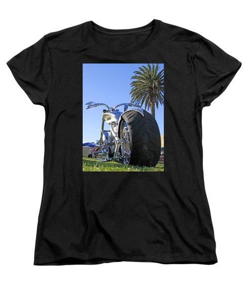 California Dreamin Women's T-Shirt (Standard Cut) by Shoal Hollingsworth