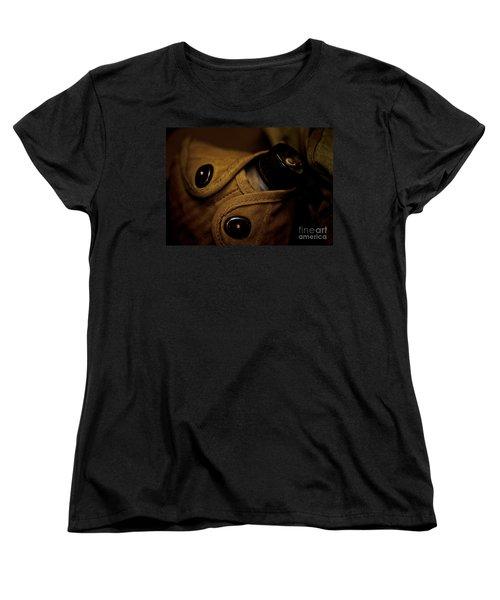 Canteen Women's T-Shirt (Standard Cut) by Wilma  Birdwell