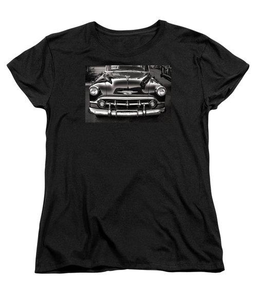Chevy For Sale Women's T-Shirt (Standard Cut)