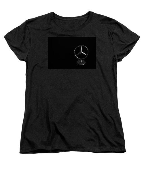 Classy Women's T-Shirt (Standard Cut) by Karol Livote