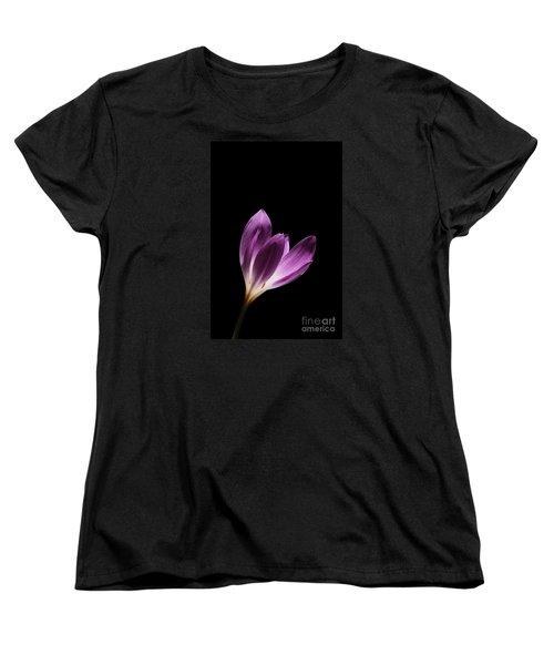 Colchicum #2 Women's T-Shirt (Standard Cut)