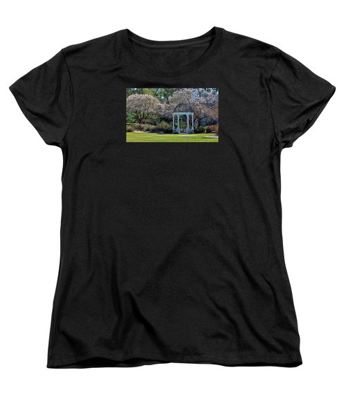 Come Into The Garden Women's T-Shirt (Standard Cut)
