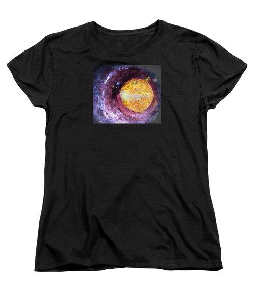 Cosmic Women's T-Shirt (Standard Cut)