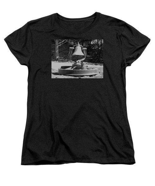Women's T-Shirt (Standard Cut) featuring the photograph Days Gone By by Sara  Raber