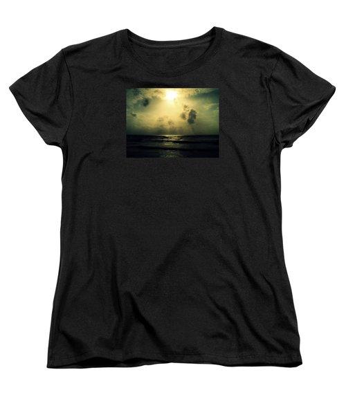 Divine Light Women's T-Shirt (Standard Cut)