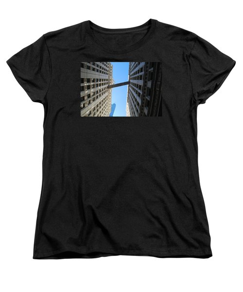 Women's T-Shirt (Standard Cut) featuring the photograph Dizzy by Richard Bryce and Family