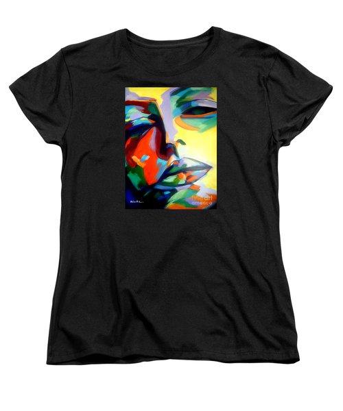 Drifting Into A Dream Women's T-Shirt (Standard Cut) by Helena Wierzbicki