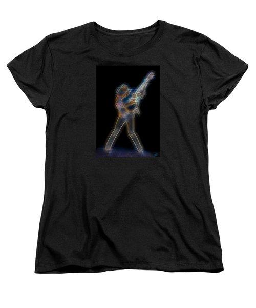 Dwight Noise Women's T-Shirt (Standard Cut)