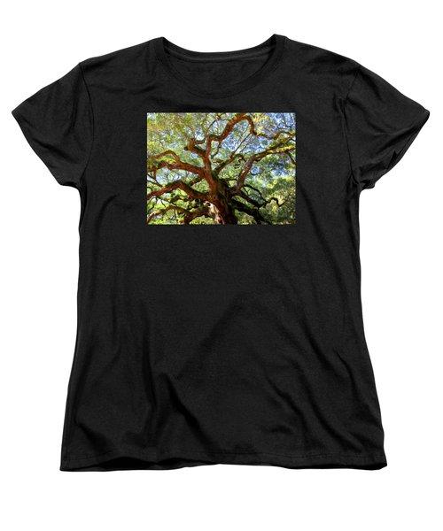 Entangled Beauty Women's T-Shirt (Standard Cut)