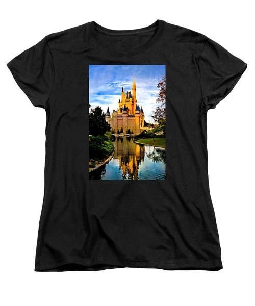 Fairy Tale Twilight Women's T-Shirt (Standard Cut)