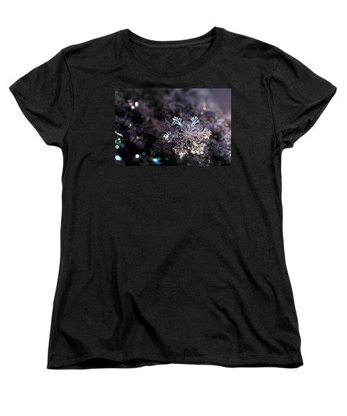 Fallen Beauty Women's T-Shirt (Standard Cut) by Rob Blair