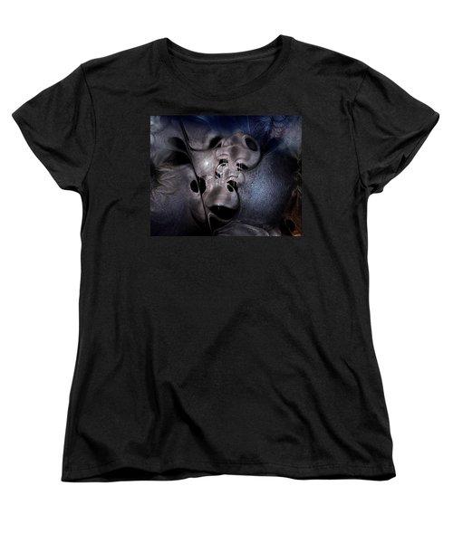 Farmaceutical Future Women's T-Shirt (Standard Cut) by Casey Kotas