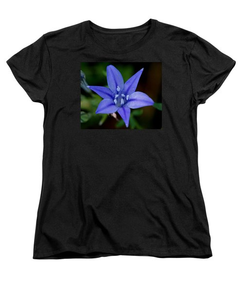 Flower From Paradise Lost Women's T-Shirt (Standard Cut) by Kim Pate