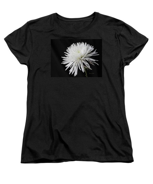 Fuji Mum Women's T-Shirt (Standard Cut)