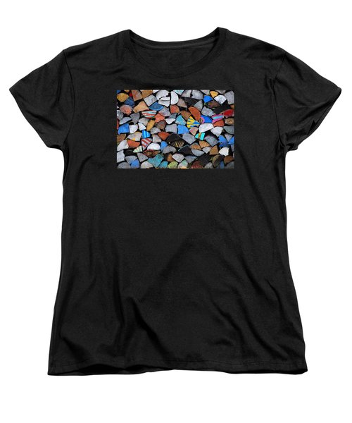 Full Cord Women's T-Shirt (Standard Cut)