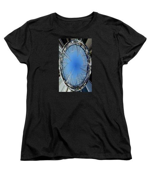 Gem Of The Ocean Women's T-Shirt (Standard Cut)