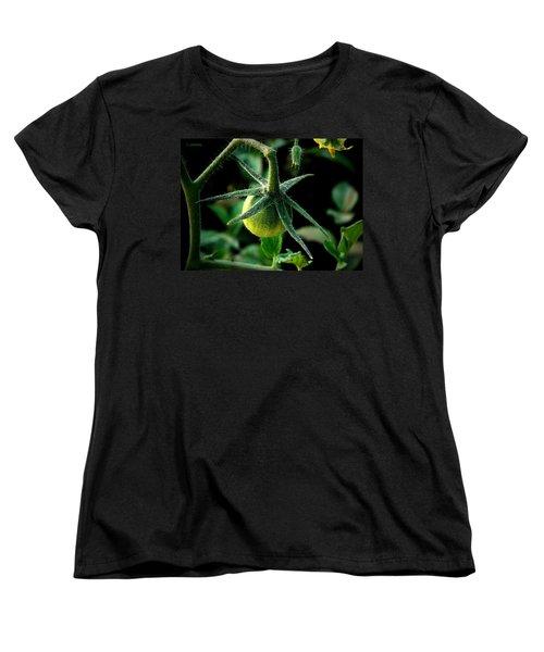 Getting Started Women's T-Shirt (Standard Cut)