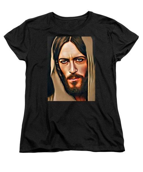 Got Jesus? Women's T-Shirt (Standard Cut)