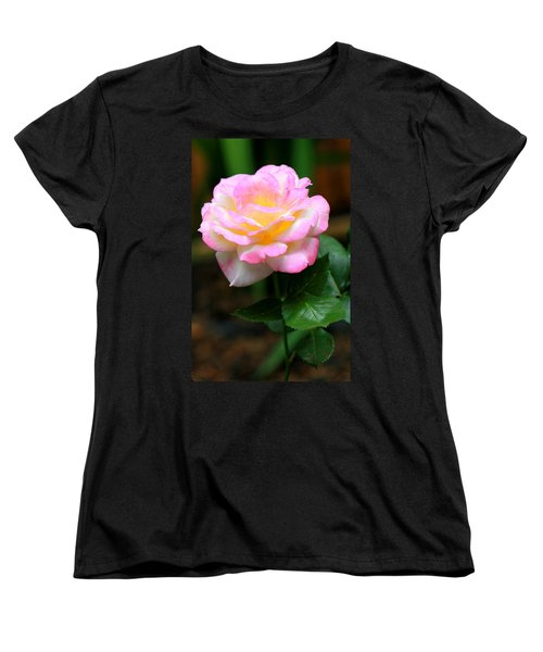 Hand Picked For You Women's T-Shirt (Standard Cut) by Deborah  Crew-Johnson