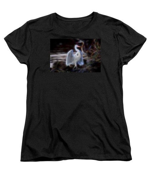Harmony 2 Women's T-Shirt (Standard Cut) by William Horden