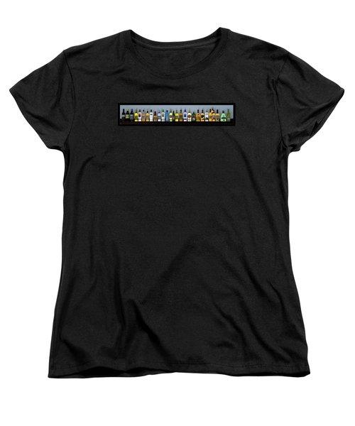 Hazy Memories... Women's T-Shirt (Standard Cut)