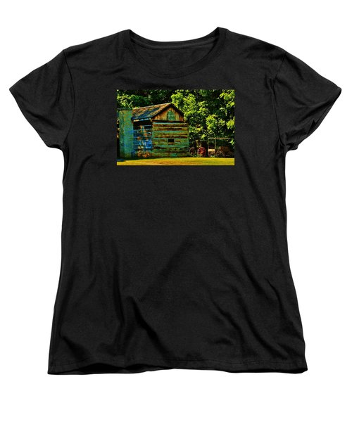 Home Women's T-Shirt (Standard Cut)