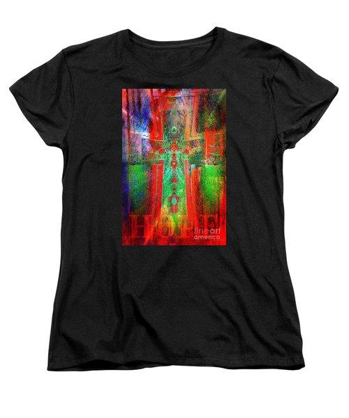 Hope Women's T-Shirt (Standard Cut) by Robert ONeil