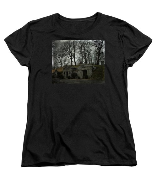 Houses Of The Holy Women's T-Shirt (Standard Cut)