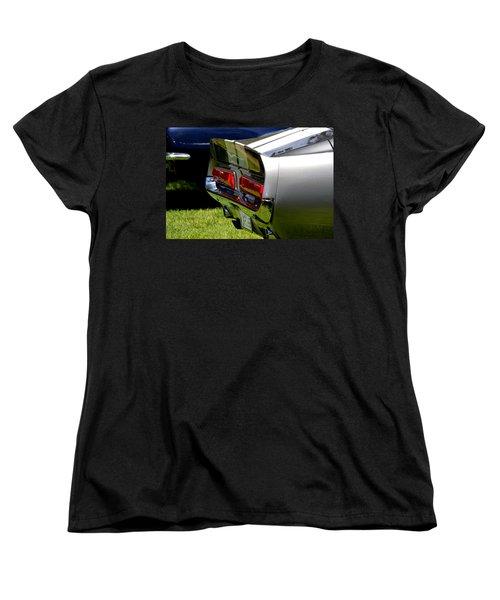 Women's T-Shirt (Standard Cut) featuring the photograph Hr-24 by Dean Ferreira