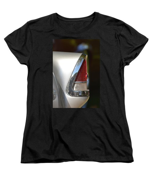Hr123 Women's T-Shirt (Standard Cut) by Dean Ferreira