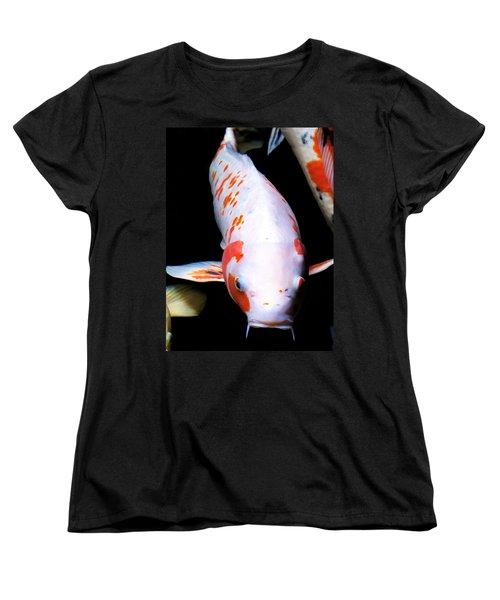 Women's T-Shirt (Standard Cut) featuring the photograph Hyatt 13 by Dawn Eshelman