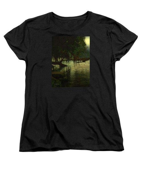I'll Be Waiting Women's T-Shirt (Standard Cut) by RC deWinter