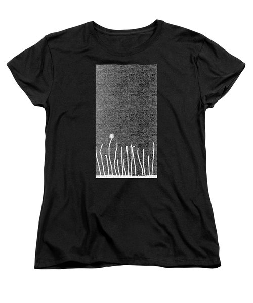 Last Of The Season Women's T-Shirt (Standard Cut)