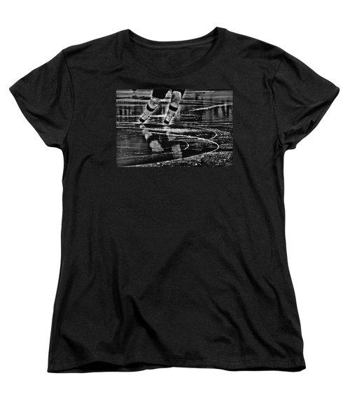 Like Glass Women's T-Shirt (Standard Cut)