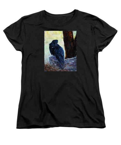 Love Season I Women's T-Shirt (Standard Cut)
