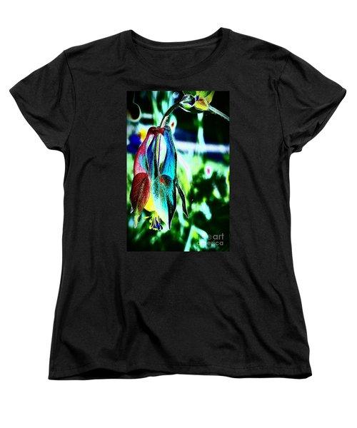 Magic Women's T-Shirt (Standard Cut) by Jacqueline McReynolds