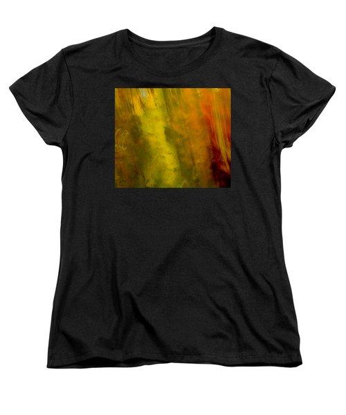 Mojo Women's T-Shirt (Standard Cut) by Darryl Dalton
