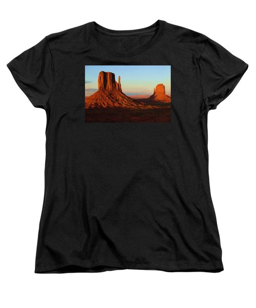 Monument Valley 2 Women's T-Shirt (Standard Fit)