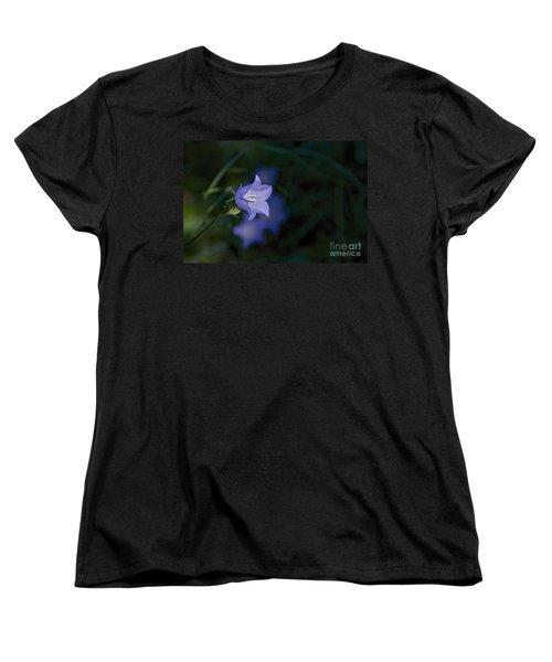 Morning Light Women's T-Shirt (Standard Cut) by Sean Griffin