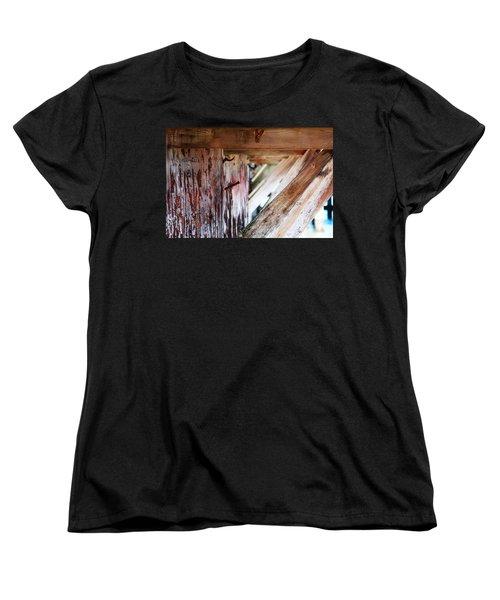 Nailed It Women's T-Shirt (Standard Cut)