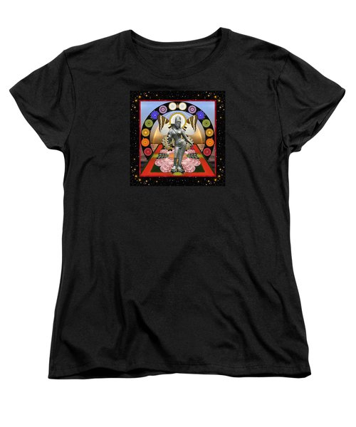 New Two Women's T-Shirt (Standard Cut) by Bell And Todd