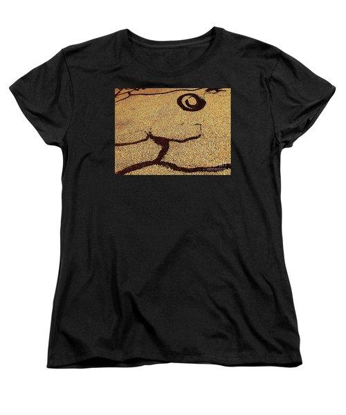 Noonday Sundance No. 2 Women's T-Shirt (Standard Cut) by Fei A